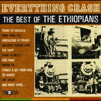 Cover of the track Everything Crash: The Best of the Ethiopians