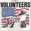 Cover of the album Volunteers