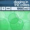 Couverture de l'album Digging In the Crates: 1997, Vol. 1 - EP