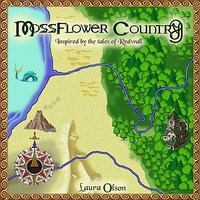 Cover of the track Mossflower Country