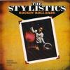 Couverture de l'album The Stylistics - Rockin' Roll Baby