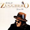 Cover of the album The Best of Zucchero: Sugar Fornaciari's Greatest Hits