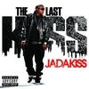 Cover of the album The Last Kiss (Bonus Track Version)