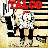 Cover of the track La cretina commedia