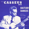 Couverture de l'album Haitian Dances