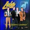 Cover of the album Tu Me Quieres Lastimar