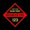 Cover of the album Asian Vibes - EP