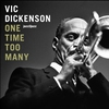 Cover of the album One Time Too Many (feat. Buck Clayton, Edmond Hall & Sir Charles Thompson)