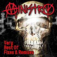 Couverture du titre Very Best of Fixes & Remixes