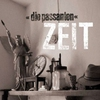Cover of the album Zeit
