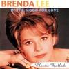 Couverture de l'album In the Mood for Love: Classic Ballads