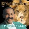 Cover of the album El Verdadero Leon