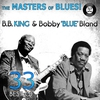 "Cover of the album The Masters of Blues! (33 Best of B.B. King & Bobby ""Blue"" Bland)"