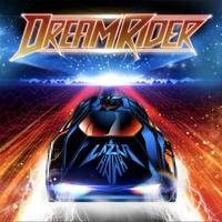 Couverture du titre Dreamrider