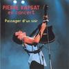 Cover of the album Passager d'un soir (Live)
