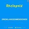 Cover of the album Dreiklangsdimensionen (New Mixes) - EP