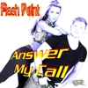 Cover of the album Answer My Call - EP