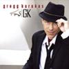 Couverture de l'album GK