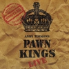 Couverture de l'album Pawn Kings Live