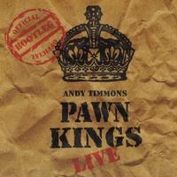 Couverture du titre Pawn Kings Live