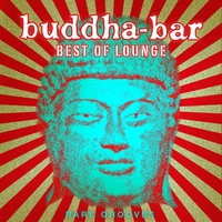 Couverture du titre Best of Lounge - Rare Grooves