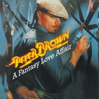 Couverture du titre A Fantasy Love Affair