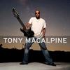 Cover of the album Tony MacAlpine
