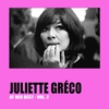 Cover of the album Juliette Gréco at Her Best, Vol. 2