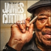 Cover of the album The Best of James Cotton - The Alligator Records Years