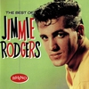 Cover of the album The Best of Jimmie Rodgers