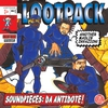 Couverture de l'album Soundpieces: Da Antidote!