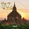 Couverture de l'album PAZ Vol. 2 By Ovnimoon & Itzadragon