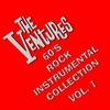 Couverture de l'album 60's Rock Instrumental Collection, Vol. 1