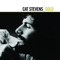 Couverture du titre Gold: Cat Stevens