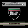 Cover of the album Italian Hardstyle E.P.