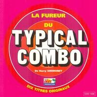 Cover of the track La fureur du Typical Combo (10 titres originaux)