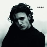 Cover of the track Tamino - EP