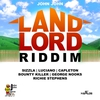 Cover of the album Land Lord Riddim - EP