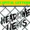 Couverture de l'album Headline News