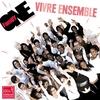Couverture de l'album Vivre Ensemble