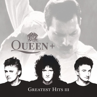 Cover of the track Greatest Hits III