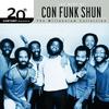 Couverture de l'album 20th Century Masters - The Millennium Collection: The Best of Con Funk Shun