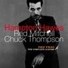Cover of the album The Trio, Volume 3: Everybody Likes Hampton Hawes
