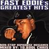 Couverture de l'album Fast Eddie: Greatest Hits