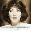 Couverture de l'album Il était une fois. . . Nicole Martin