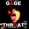 Couverture du titre Throat - Radio Edit