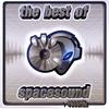 Couverture de l'album The Best of Space Sound, Vol. 1