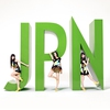 Couverture de l'album JPN