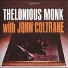 Cover of the album Thelonious Monk With John Coltrane (Remastered)