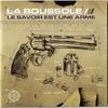 Cover of the album Le savoir est une arme